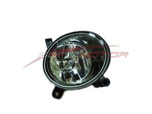 For 2009 Audi A4 / A4 Quattro Passenger Side Fog Light Lamp RH