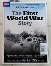 CLASSIC STORIES First World War Story COLLECTOR'S EDITION BBC History No 2 SOMME