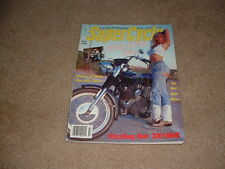 July 1990       Super Cycle       SPECIAL DAYTONA ISSUE