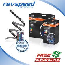 Osram LEDambient Tuning Lights Combo Wireless Kit 16 Colors LEDINT201+LEDINT202