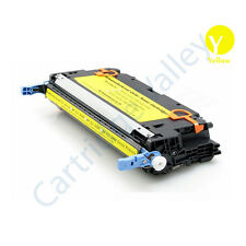 Compatible Canon CRG-111 (1657B001AA) Yellow Toner Cartridge for LBP5300 LBP5360