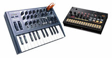 Pro-Audio-Synthesizer & -Soundmodule