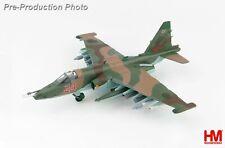 Su-25SM Grach Frogfoot Russian Air Force Khmeimim AB Latakia Hobbymaster HA6101