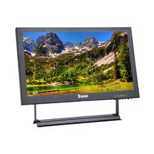"Eyoyo 13"" pollici IPS HDMI Monitor 1920x1080 16:9 schermo LCD fr CCTV DVD PC"