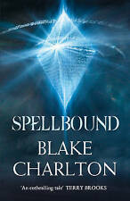 Spellbound (The Spellwright Trilogy)-ExLibrary
