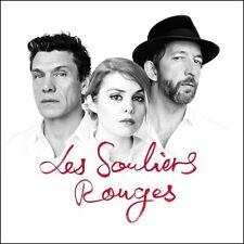 Coeur de Pirate - Les Souliers Rouges [New Vinyl] Gatefold LP Jacket, France - I