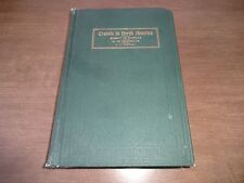 New Travels in the United States of America- J.P. Bristol DeWarville, 1919