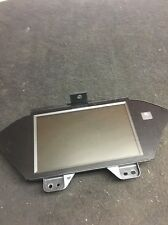 Acura MDX Navigation Screen GPS Fits 2014 2015 2016 Part# 39810-TZ6-C010 OEM
