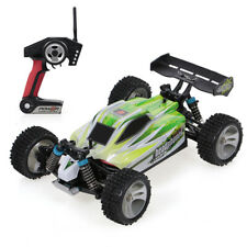 Wltoys A959-b 1 18 2.4ghz 70km/h RC Racing 4wd Voiture hors Route Buggy car W6i4