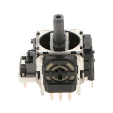 3D Analog Stick Sensor Joystick Axis Replacement For Nintendo Wii U Console