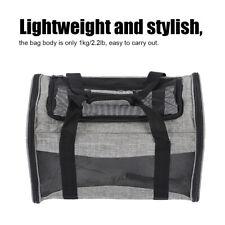 Pet Travel Handbag Foldable Breathable Pet Carrier Pet Shoulder Bag Pet
