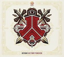 Various Artists - Defqon 1 Victory Forever 2017 / Various [New CD] Australia - I