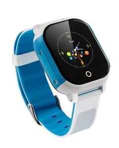 Kinder Uhr GPS Uhr SOS Uhr Tracker Kinder Smartwatch 3.4 Gen - INNOGAD Original