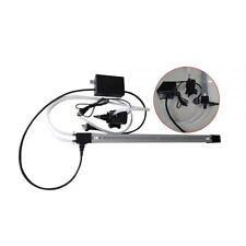 "71"" 1800mm Acrylic Light Box Plastic PVC Bending Machine Heater Bender Tool 220V"