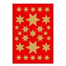 50x HERMA Sticker Geburtstag beglimmert selbstklebend Papier Schmucketikett