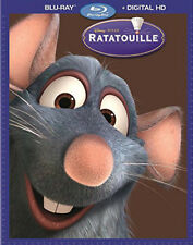 Ratatouille [New Blu-ray] Ac-3/Dolby Digital, Dolby, Digital Theater System, D