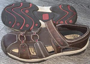 "Men's boys  Clarks ""Outdoor"" Sandals ACTIVE AIR  Size 4.5 G"
