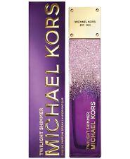 Twilight Shimmer By Michael Kors 3.4 oz Eau De Parfum Spray For Women SEALED