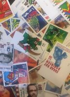 10 MNH  All Different 39 cent stamps