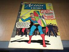 Action Comics Superman 1965 DC Comic Book #329 KJ