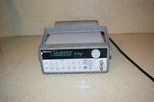 Hewlett Packard 33120a 15 Mhz Functionarbitrary Waveform Generator Tq3