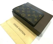Pre-owned - LOUIS VUITTON Monogram Passport Cover Holder