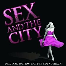 Sex and the City (2008) Fergie, Duffy, Jem..  [CD]