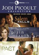 Jodi Picoult Collection [3 Discs] DVD Region 1