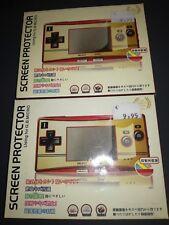 protector de pantalla game boy micro