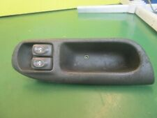 RENAULT SCENIC MK1 OSF DRIVER WINDOW SWITCH
