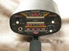 "Bounty Hunter LandStar Metal Detector Land Star Coin Shooter - 8"" coil - Nice."