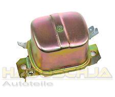 Regler Lichtmaschine Oldtimer mit Bosch Generator 30A 14 Volt