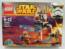 Star Wars Lego 75089 Geonosis Troopers Battle Pack MIB