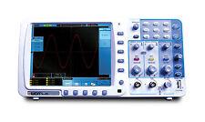 "OWON SDS6062 60MHz 500MSa/S 2Ch O'scope 8""LCD w/VGA Out battery new 3 yrs warraR"