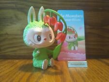 Pop Mart How2Work The Monsters Flower Elves Mini Figure Abutilon Pictum