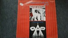 "Yarbrough & peoples + GAP Band-Oops Fourches your head 12"" Disco vinyle 1979/80"