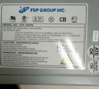 ATX-350PN  POWER 350W ATX  350 W PLUS Power Supply PSU