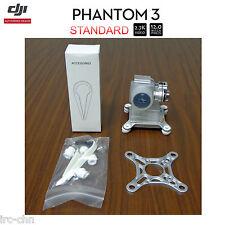 DJI Phantom 3 Standard Part 73 2.7K HD Camera 3-Axis Brushless Gimbal Mount