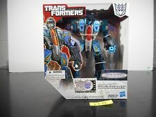SEALED! TRANSFORMERS GENERATIONS 30 ANNIVERSARY DOUBLEDEALER VOYAGER A5483 63-14