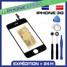 VITRE ECRAN TACTILE IPHONE 3G + OUTILS + ADHESIF 3M