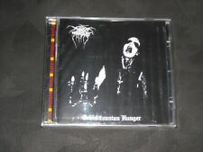 DARKTHRONE - Transilvanian Hunger RARE CD Black metal  MINT Modern Invasion 1994
