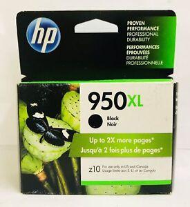 HP Genuine 950XL Black Ink Cartridge 8100 8600 8610 8620 8625 8630