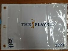The Players Championship Embroidered  Pin Flag  2008