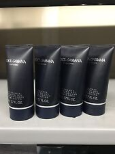 Dolce And Gabbana Men 6.7 Oz Bath And Shower Gel And Shampoo Gel Tube New