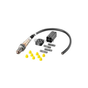 Bosch Oxygen Lambda Sensor 0 258 986 602 fits Hyundai Tucson 2.0 (JM) 104kw, ...