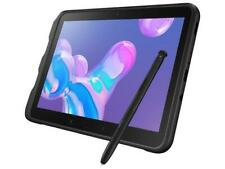 "Samsung Galaxy Tab Active Pro SM-T547 10.1"" Tablet LTE UNLOCKED, Black, New!"