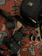 sony alpha a7 ii mirrorless digital camera Bundle