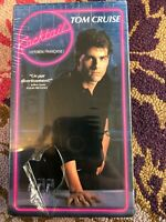cocktail vhs version francaise quebec factory sealed damged wrapper