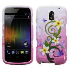 For i515 Galaxy Nexus Tropical Flowers Phone Protector Cover