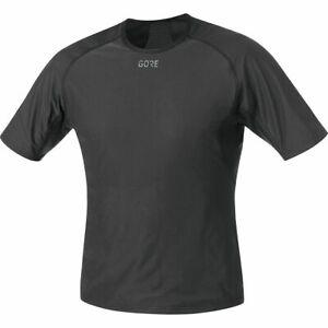 Bikepacking Gravel Gore Windstopper Base Layer T-Shirt - Men's Size XXL - Euro 7